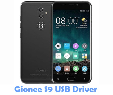 Download Gionee S9 USB Driver