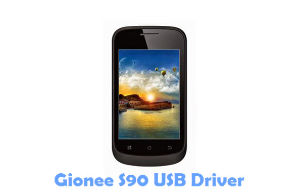 Download Gionee S90 USB Driver