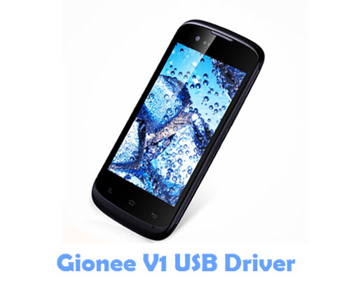Download Gionee V1 USB Driver