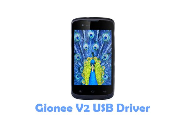 Download Gionee V2 USB Driver