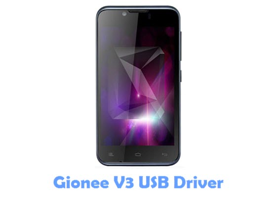 Download Gionee V3 USB Driver