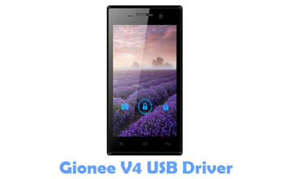 Download Gionee V4 USB Driver