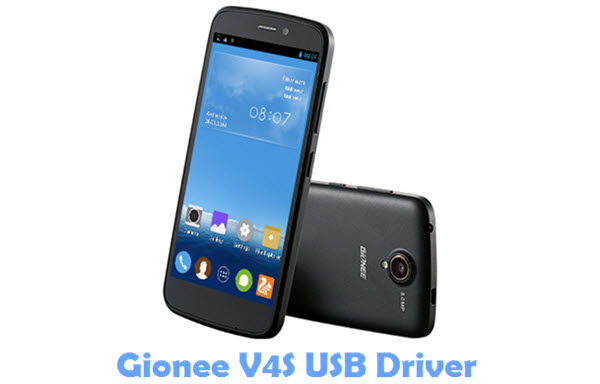 Download Gionee V4S USB Driver