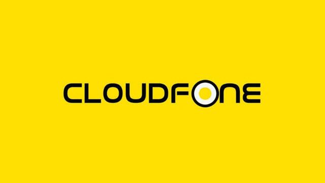 Cloudfone USB Drivers