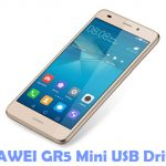 HUAWEI GR5 Mini USB Driver