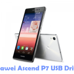 Huawei Ascend P7 USB Driver