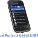 Huawei Fusion 2 U8665 USB Driver