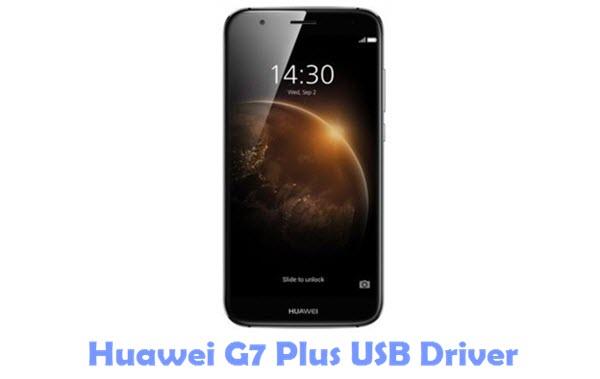 Download Huawei G7 Plus Firmware