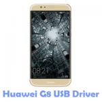 Huawei G8 USB Driver
