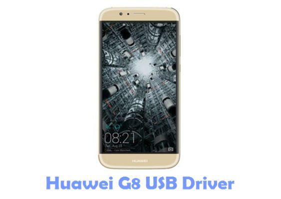 Download Huawei G8 USB Driver