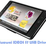 Huawei IDEOS S7 USB Driver