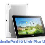 Huawei MediaPad 10 Link Plus USB Driver