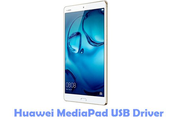 Download Huawei MediaPad USB Driver