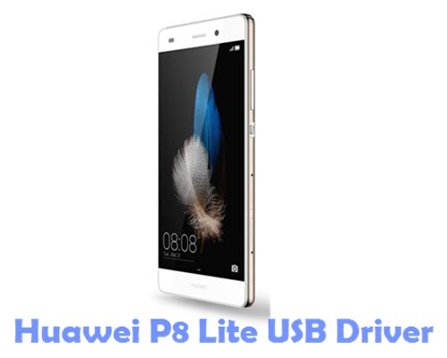 Download Huawei P8 Lite USB Driver