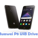 Huawei P8 USB Driver