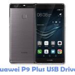 Huawei P9 Plus USB Driver