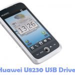 Huawei U8230 USB Driver