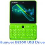 Huawei U8300 USB Driver