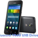 Huawei Y560 USB Driver