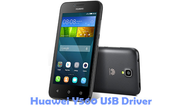 Download Huawei Y560 USB Driver