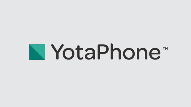 YotaPhone USB Drivers