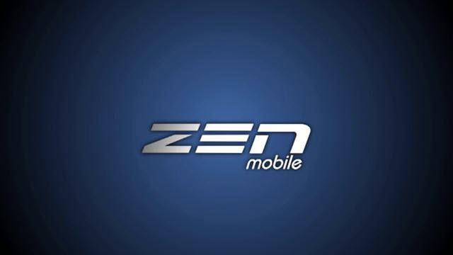 Zen USB Drivers