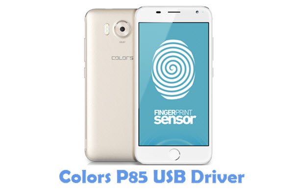Download Colors P85 Firmware