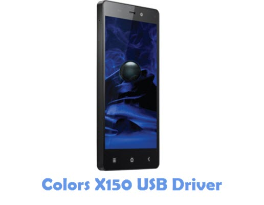 Download Colors X150 USB Driver