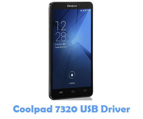 Download Coolpad 7320 USB Driver