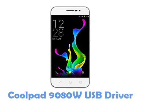 Download Coolpad 9080W USB Driver