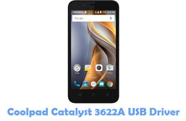Download Coolpad Catalyst 3622A USB Driver