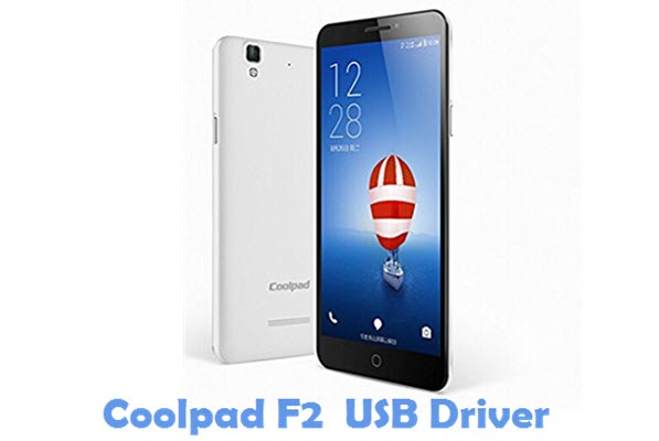 Download Coolpad F2 USB Driver