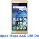 Coolpad Mega 2.5D USB Driver