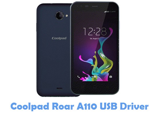 Download Coolpad Roar A110 USB Driver