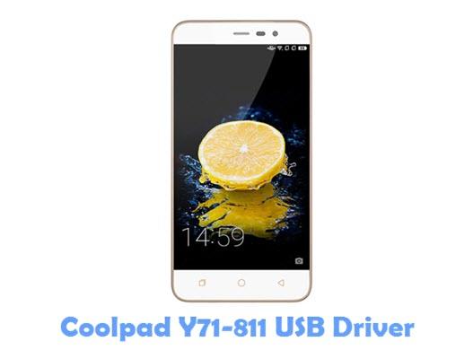 Download Coolpad Y71-811 USB Driver