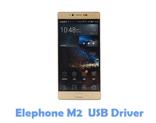 Download Elephone M2 USB Driver