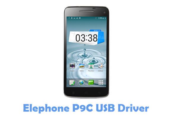 Download Elephone P9C USB Driver