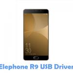 Elephone R9 USB Driver