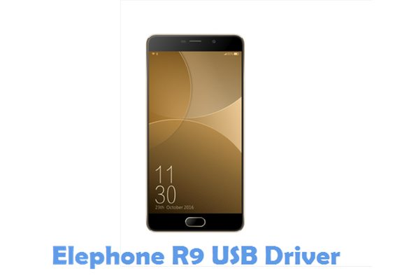 Download Elephone R9 USB Driver