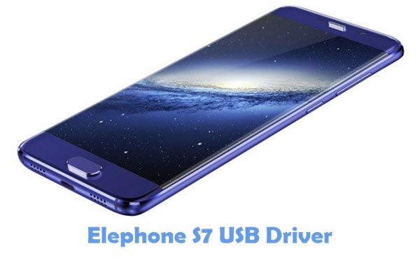 Download Elephone S7 USB Driver