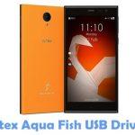 Intex Aqua Fish USB Driver
