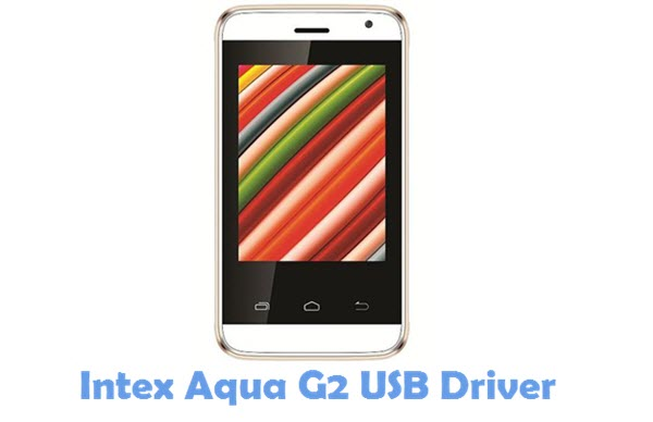 Download Intex Aqua G2 Firmware