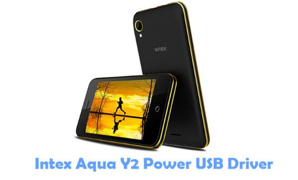 Download Intex Aqua Y2 Power Firmware