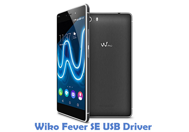 driver wiko fever