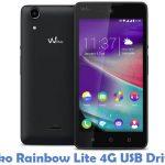 Wiko Rainbow Lite 4G USB Driver
