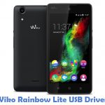 Wiko Rainbow Lite USB Driver