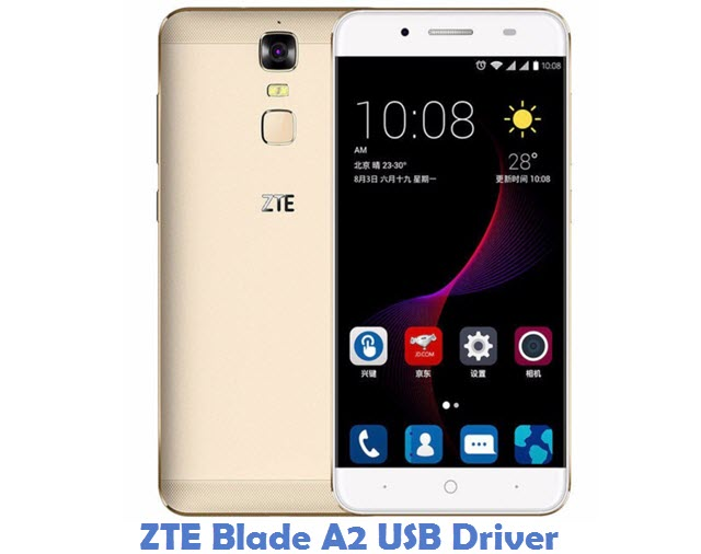 Zte Blade Usb Drivers Download