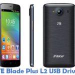 ZTE Blade Plus L2 USB Driver