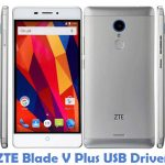 ZTE Blade V Plus USB Driver