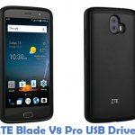 ZTE Blade V8 Pro USB Driver